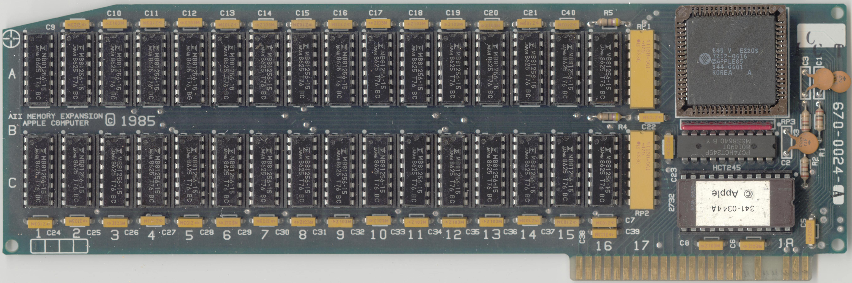 Peripheral Cards Apple 1 Circuit Diagram Picture