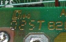 Apple's PCB's